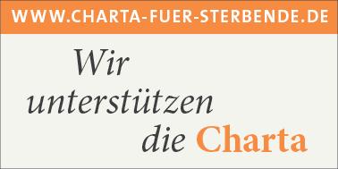 Wir unterstützen die Charta