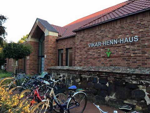 Vikar-Henn-Haus